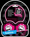 Monster High DJ Headphones - 11648