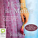 Heart of the Matter | Emily Giffin
