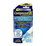 Compound W Compound W Nitrofreeze Wart Removal System 1 Count