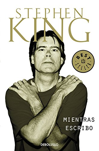 Mientras Escribo / on Writing (Spanish Edition)