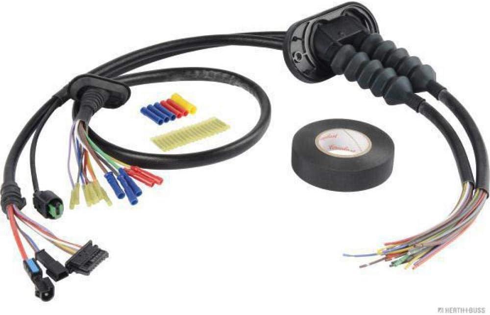 H+B ELPARTS 51277247 Cable Repair Set Tailgate