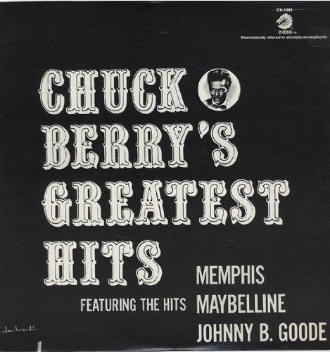 Chuck Berry - Chuck Berry
