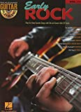 Guitar Play-Along Vol.011 Early Rock + Cd