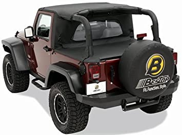 97-06 Jeep Wrangler TJ Corner Climber and Windshield Grill Sticker Decal  Skull Daddy Graphics