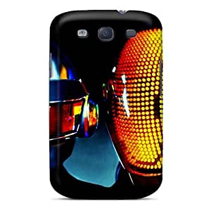 Fashion MlE3094QEae Case Cover For Galaxy S3(daft Punk) by icecream design