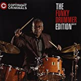 Clyde Stubblefield Copyright Criminals Funky Drummer Edition Vinyl Box Set