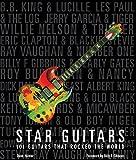 Star Guitars, Dave Hunter, 0760338213