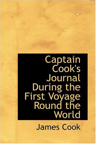 Download Captain Cook's Journal During the First Voyage Round the World pdf epub