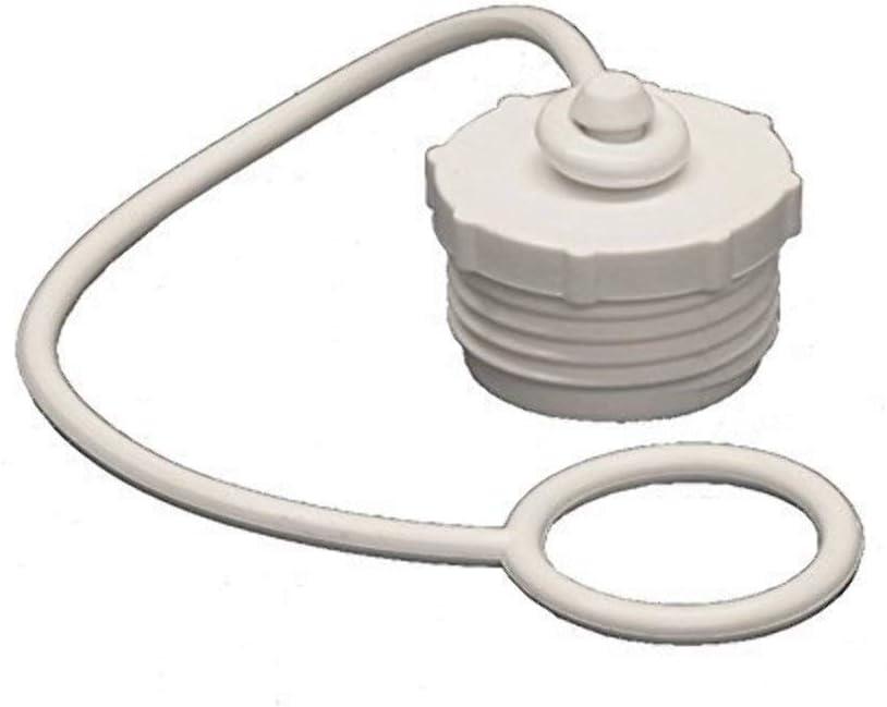 Aqua Pro 27838 Plug And Strap