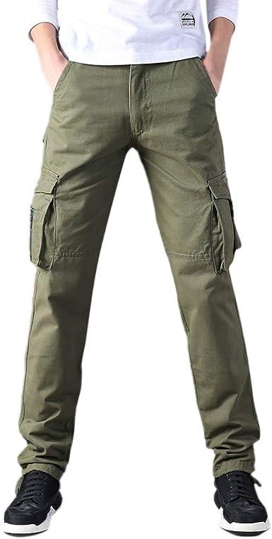 JERFER Meilleure Vente Pantalons Pantalon