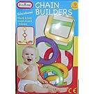 Fun Time Educational Chain Builders