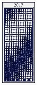 Moon Calendar 2017 Lunar Phases, MoonLight