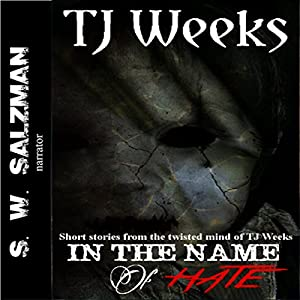 In the Name of Hate Audiobook