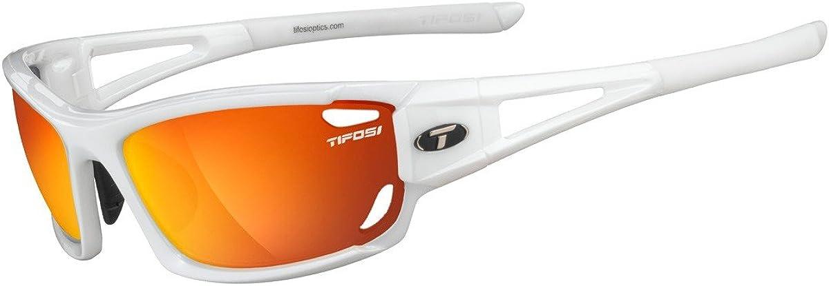 Tifosi Dolomite All Sport Interchangeable Wrap Sunglasses