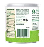 Sprout Organic Curlz Toddler Snacks, Broccoli, 1.48 Ounce