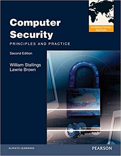 Computer Security Principles And Practice 3rd Edition Pdf