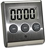 Eva Solo Magnetic Kitchen Timer The Green Head