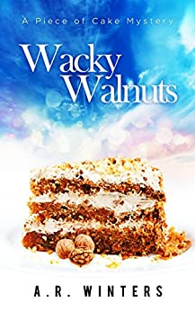 Wacky Walnuts Piece Mystery Mysteries ebook product image