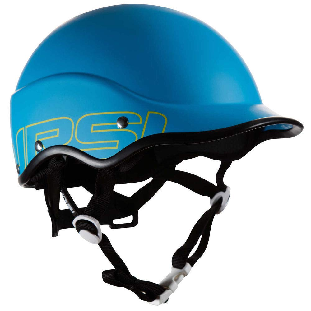 WRSI Trident Composite Helmet Island Blue S/M by NRS