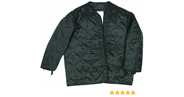 Amazon.com  Fox M65 Field Jacket Liner 2e94102984c