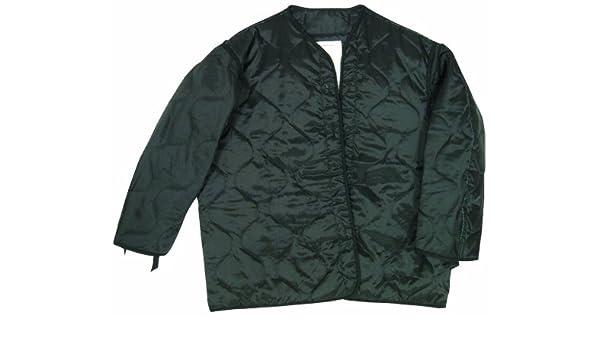 Amazon.com  Fox M65 Field Jacket Liner 2728ac07967