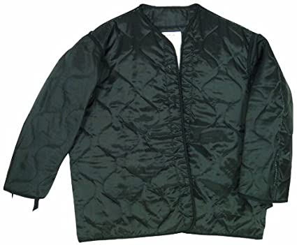Image Unavailable. Image not available for. Color  Fox M65 Field Jacket  Liner d6e5cef023a
