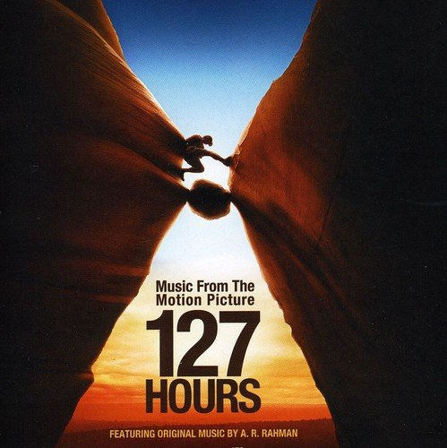 127 Hours: Music from the Motion - California Adventures Hours