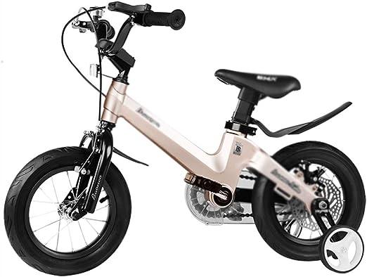 Bicicletas Estudiante Niños Montaña Niño Sistema De Freno De Disco ...