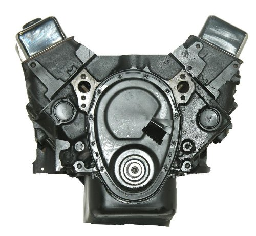 PROFessional Powertrain VC42 Chevrolet 350 4-Bolt Engine, Remanufactured