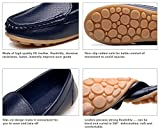 KONHILL Casual Loafers Shoes Boys Girls Plush