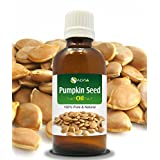 PUMPKIN SEED OIL 100% NATURAL PURE UNDILUTED UNCUT CARRIER OILS 15ML