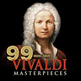 99 Must-Have Vivaldi Masterpieces