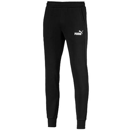 Puma Ess Logo Pants TR OP SRL Pantalon de Jogging Homme
