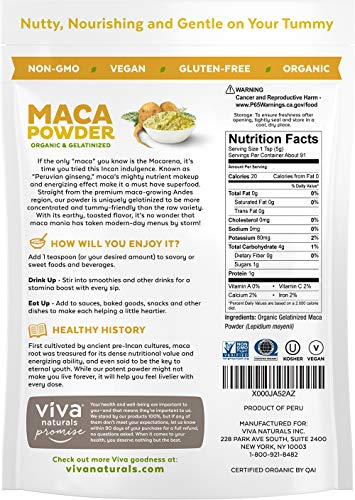 Buy maca powder