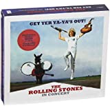 Get Yer Ya-Ya's Out! The Rolling Stones In Concert [3 CD/DVD Combo][Expanded Edition]