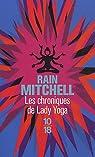 Les chroniques de Lady Yoga par McCauley
