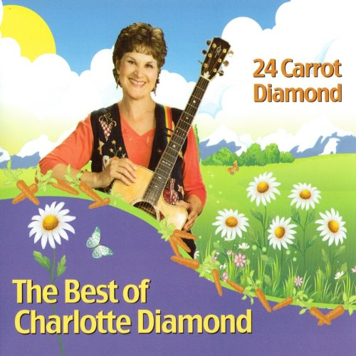 24 Carrot Diamond