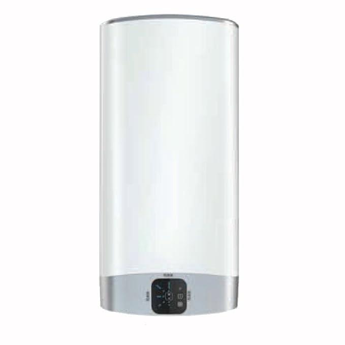 Ariston Thermo DUO 50 - Termo Eléctrico Vertical/Horizontal Fleck Duo50 Con Capacidad De 50 Litros: Amazon.es: Bricolaje y herramientas