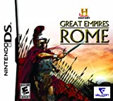 History Great Empires: Rome - Nintendo DS