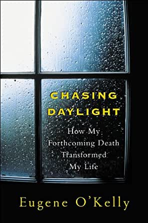 Chasing Daylight:How My Forthcoming Death Transformed My ...