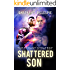 Shattered Son (The Tyrant Strategy Book 2)