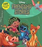 Disney Friendship Stories (Disney Storybook Collections)