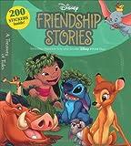 Disney Friendship Stories, Disney Book Group Staff, 1423100875