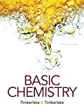 Basic Chemistry Plus MasteringChemistry with EText -- Access Card Package 5th Edition