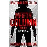 The Fifth Column: An Action Thriller Box Set - Books 1-4
