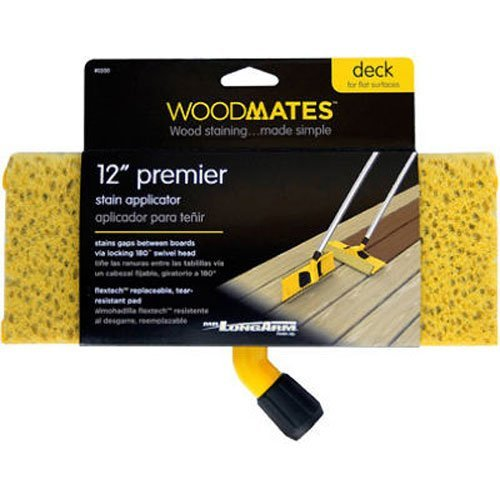 mr-longarm-0350-woodmates-12-inch-premier-stain-applicator
