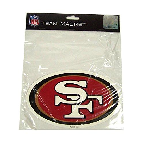 - San Francisco 49ers 6