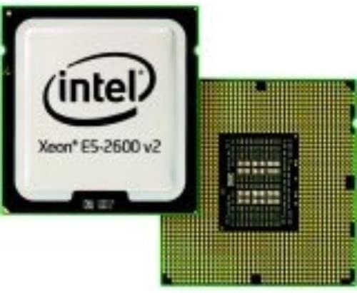 Renewed HP Intel Xeon E5-2650 v2 Octa-core Socket FCLGA2011 712726-B21 8 Core 2.60 GHz Processor Upgrade