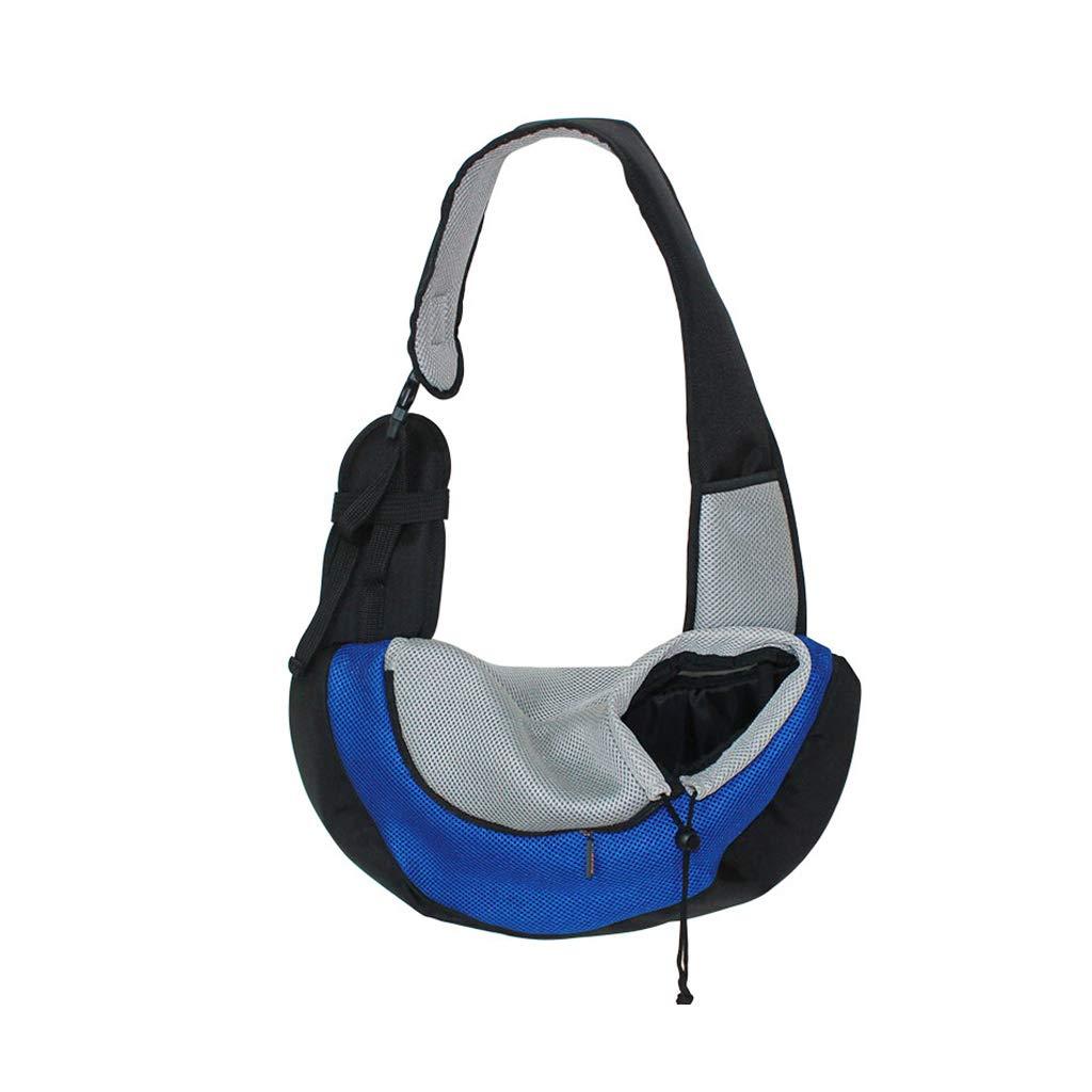 B 4828cm B 4828cm Wolaoma Pet Out Carrying Bag Shoulders Can Be Diagonally Multi-color Optional Light And Convenient (color   B, Size   48  28cm)