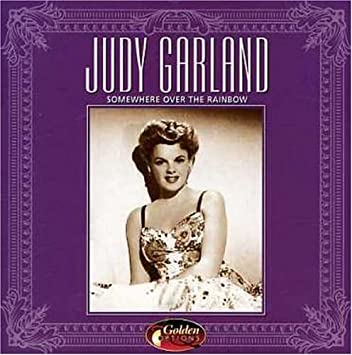 Somewhere Over The Rainbow Judy Garland Amazon De Musik